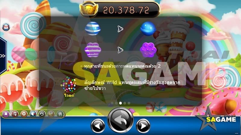 AMEBA-slotonline-candypop-game-review-2